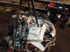 Двигатель NISSAN CEDRIC HY34 VQ30DD Фото 5