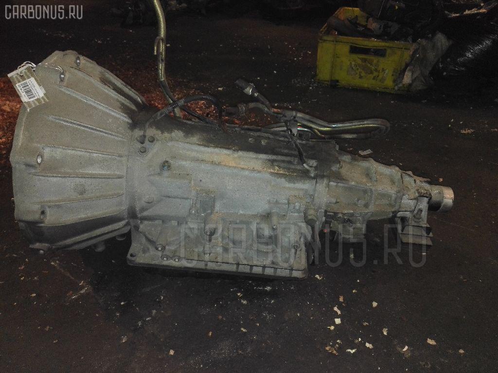 КПП автоматическая NISSAN CEDRIC HY34 VQ30DD Фото 2