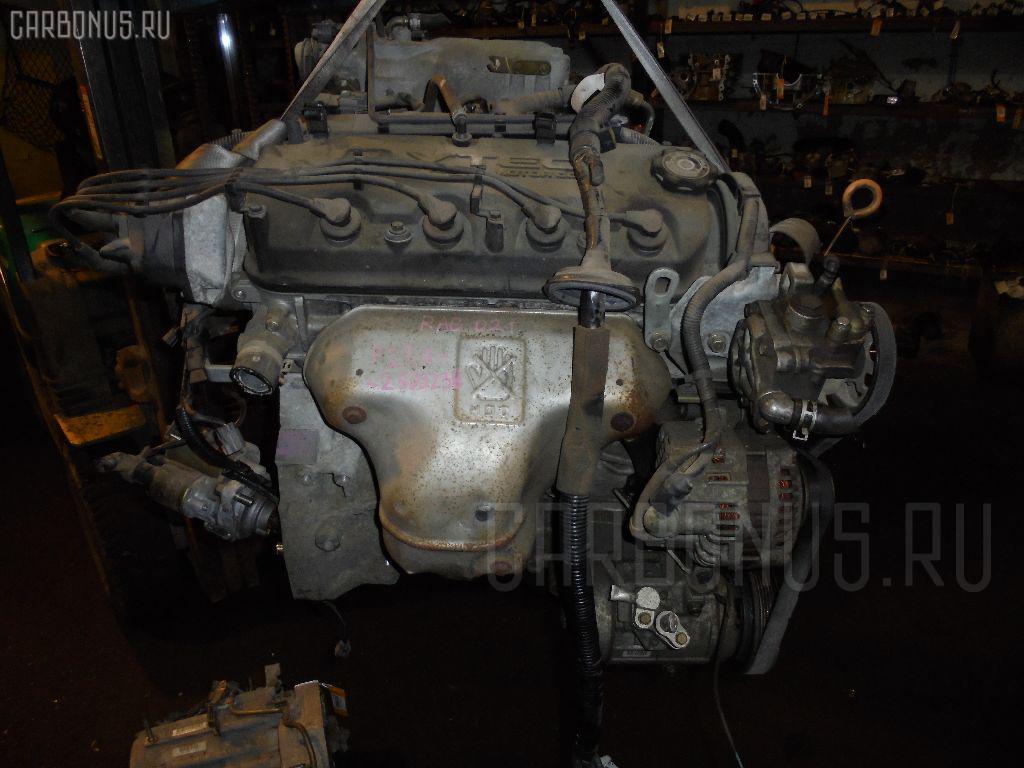 Двигатель HONDA ODYSSEY RA6 F23A Фото 3