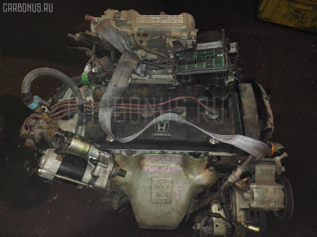 Двигатель HONDA ASCOT CB3 F20A Фото 3