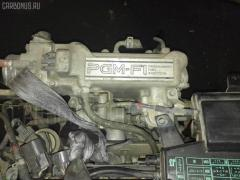Двигатель HONDA ASCOT CB3 F20A Фото 4