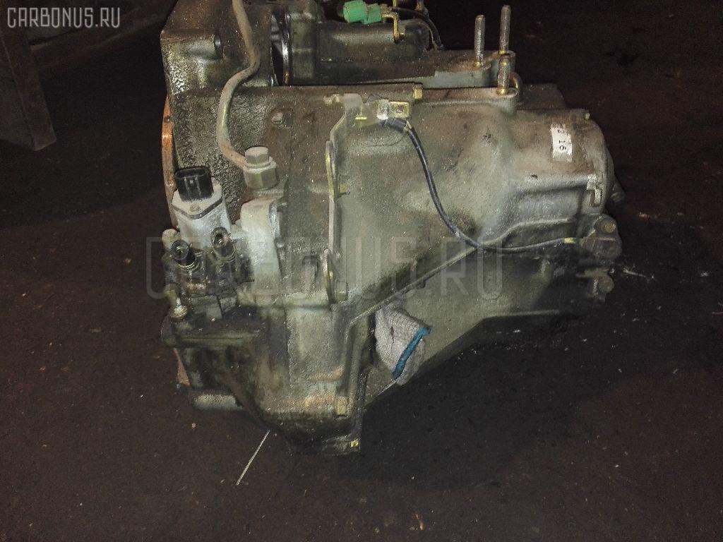 КПП автоматическая HONDA ASCOT CB3 F20A. Фото 7