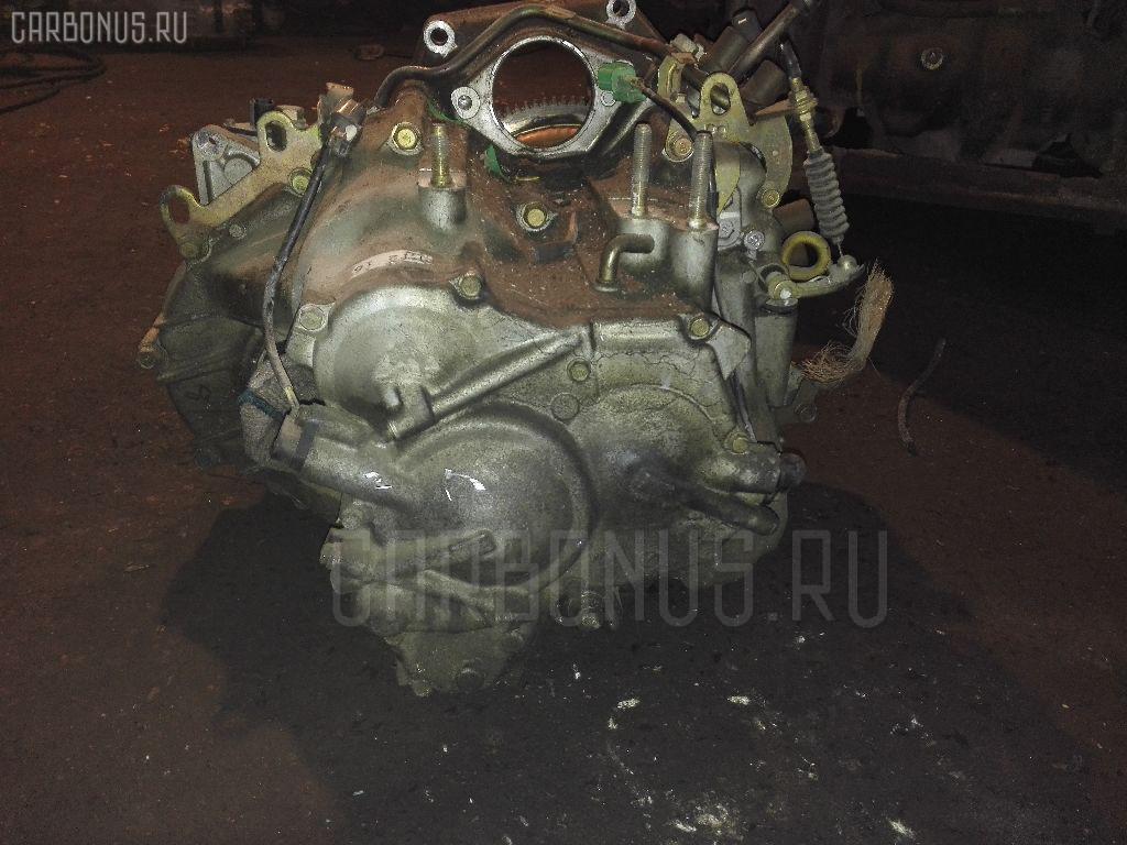 КПП автоматическая HONDA ASCOT CB3 F20A. Фото 9