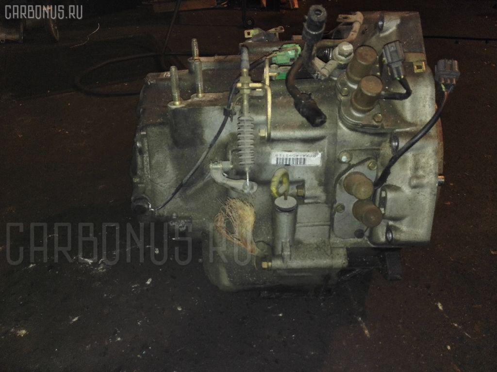 КПП автоматическая HONDA ASCOT CB3 F20A. Фото 10