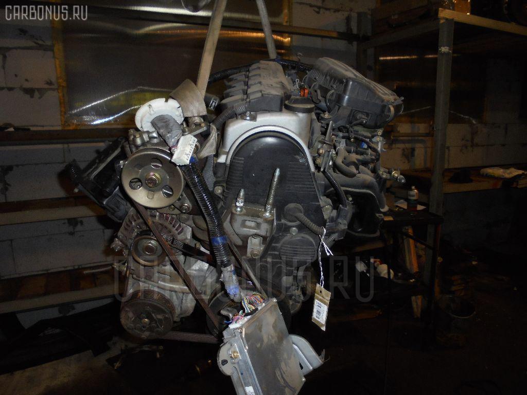 Двигатель HONDA EDIX BE1 D17A Фото 1