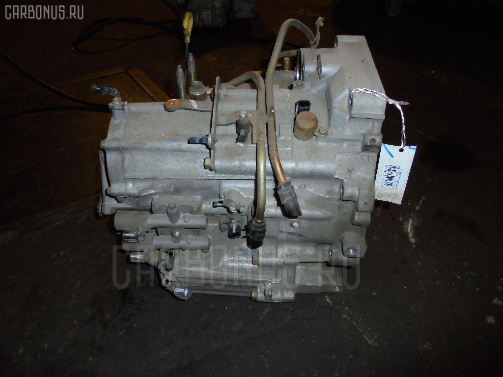КПП автоматическая HONDA EDIX BE1 D17A Фото 1