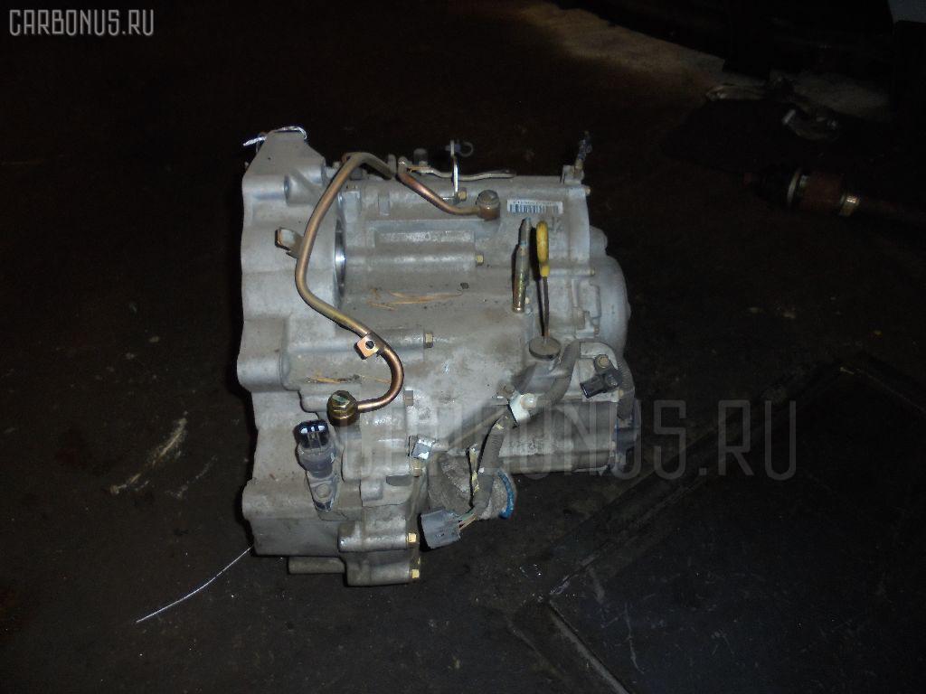 КПП автоматическая HONDA EDIX BE1 D17A Фото 3