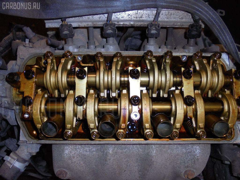 Двигатель HONDA HR-V GH3 D16A Фото 5