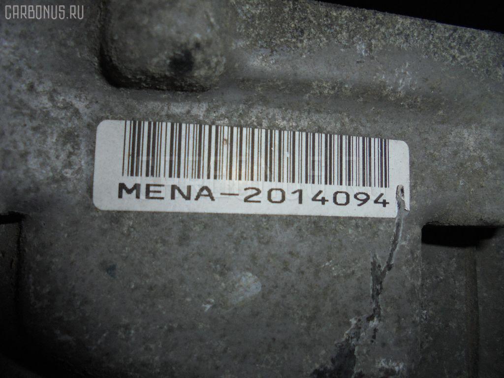 КПП автоматическая HONDA HR-V GH3 D16A Фото 5