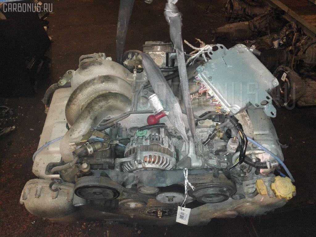 Двигатель SUBARU LEGACY LANCASTER BHE EZ30DDXABF Фото 2