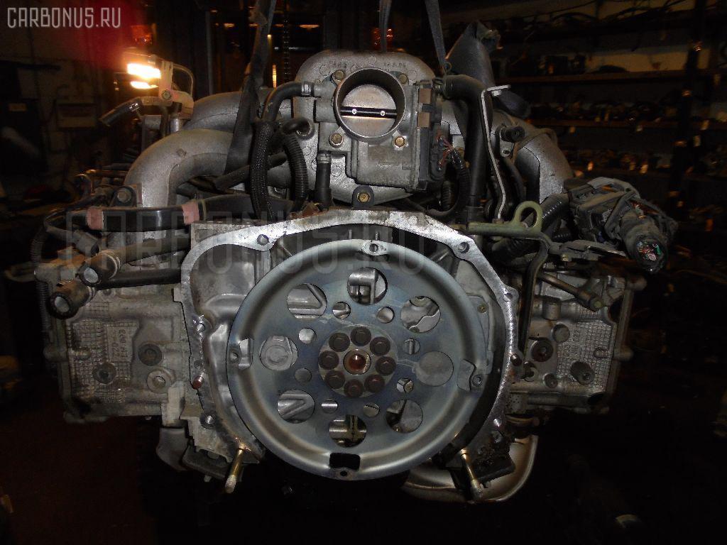 Двигатель SUBARU LEGACY WAGON BP5 EJ204DPBJE Фото 3
