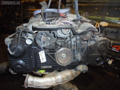 Двигатель SUBARU LEGACY WAGON BP5 EJ204DPBJE Фото 1