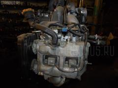 Двигатель SUBARU LEGACY WAGON BP5 EJ204DPBJE Фото 4