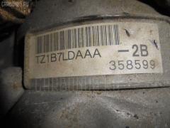 КПП автоматическая Subaru Legacy wagon BP5 EJ204DPBJE Фото 4