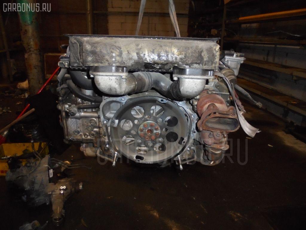 Двигатель SUBARU FORESTER SF5 EJ205DXZKE Фото 4