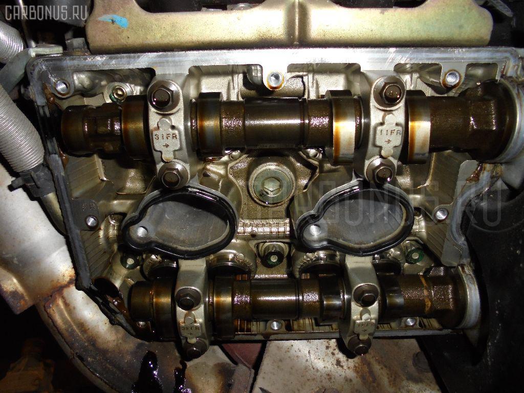 Двигатель SUBARU FORESTER SF5 EJ205DXZKE Фото 6