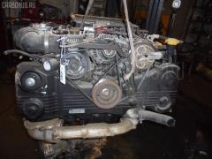 Двигатель Subaru Forester SF5 EJ205DXZKE Фото 5