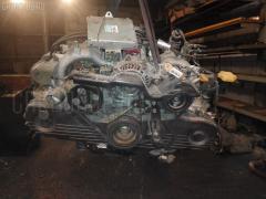 Двигатель Subaru Legacy wagon BH5 EJ202DXDAE Фото 1