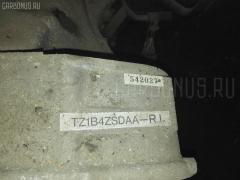 КПП автоматическая SUBARU LEGACY WAGON BH5 EJ202DXDAE Фото 2