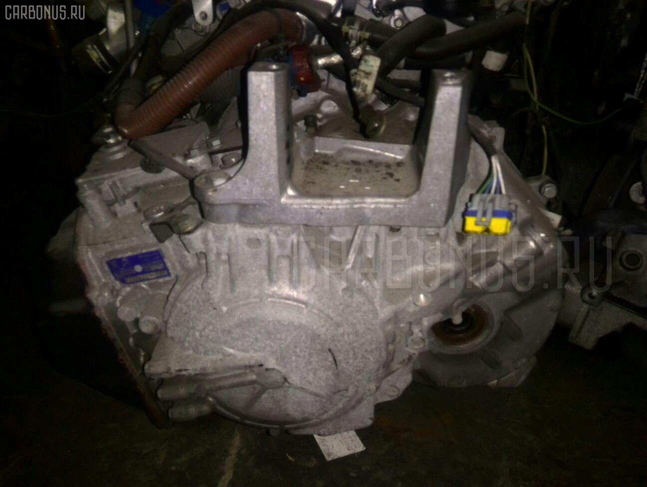 КПП автоматическая Peugeot 407 6DXFV XVF-ES9A Фото 1