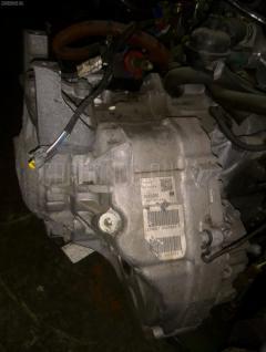 КПП автоматическая Peugeot 407 6DXFV XVF-ES9A Фото 2