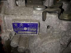 КПП автоматическая Peugeot 407 6DXFV XVF-ES9A Фото 4