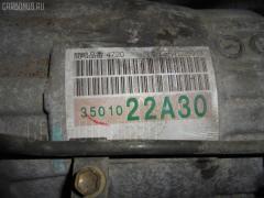 КПП автоматическая TOYOTA MARK X GRX120 4GR-FSE Фото 4