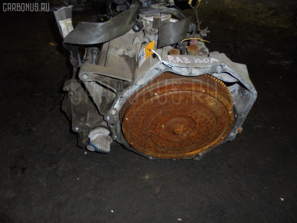 КПП автоматическая HONDA ODYSSEY RA8 J30A Фото 1