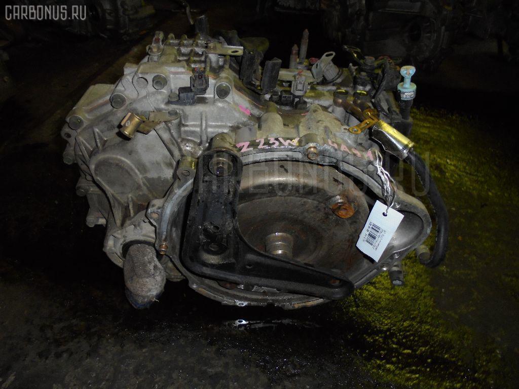 КПП автоматическая MITSUBISHI COLT PLUS Z23W 4A91 Фото 1