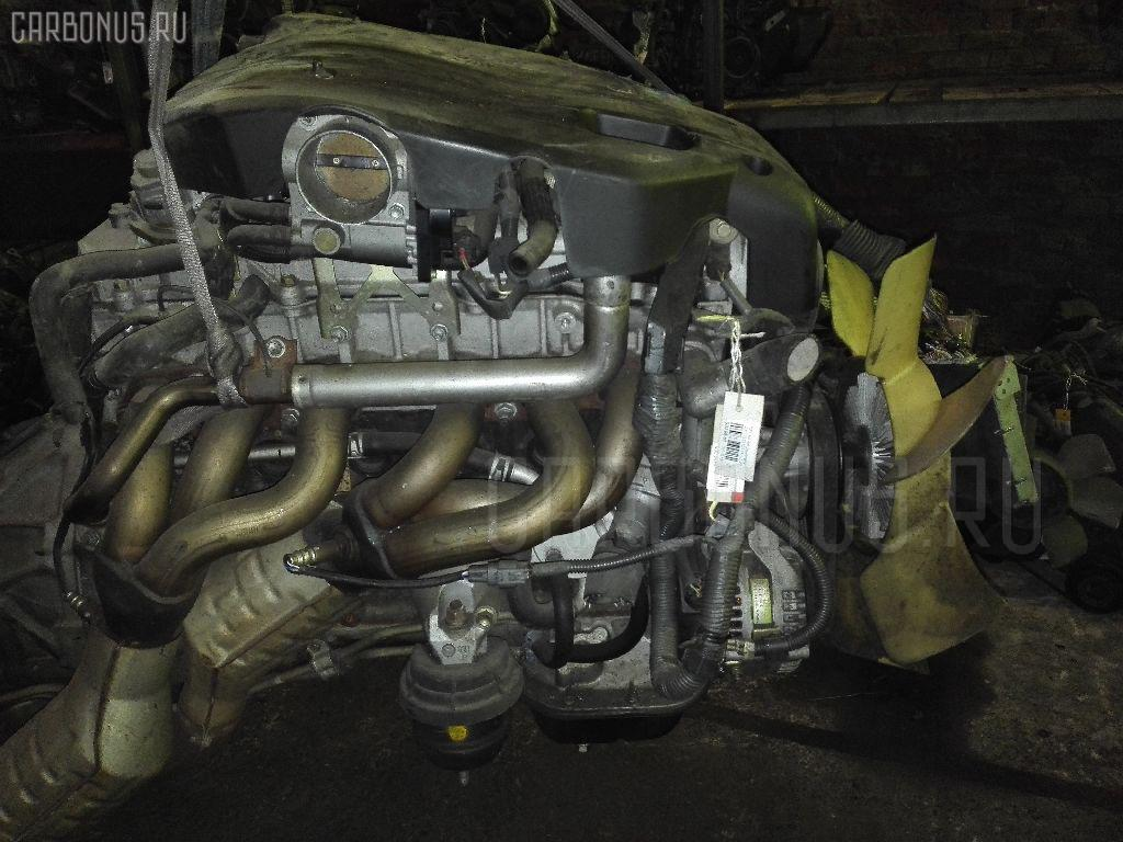 Двигатель Toyota Mark ii JZX110 1JZ-FSE Фото 1