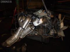Двигатель TOYOTA MARK II GX110 1G-FE Фото 4