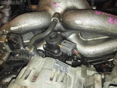 Двигатель Subaru Impreza wagon GH2 EL154JP3ME Фото 4