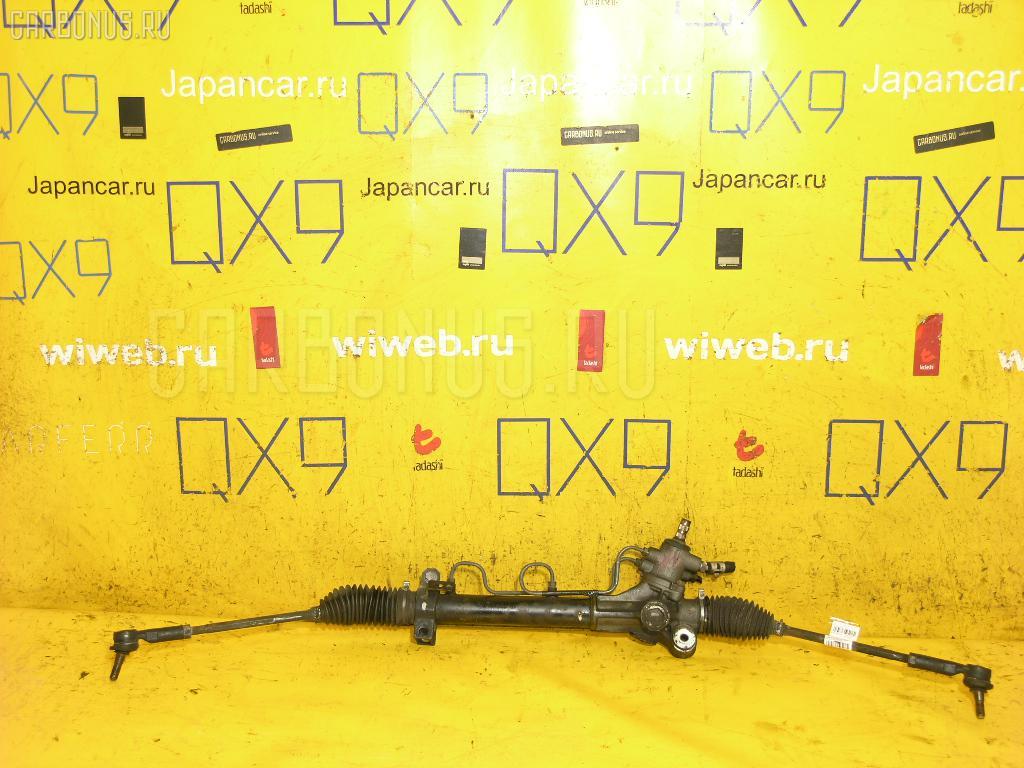Рулевая рейка TOYOTA ST200 4S-FE. Фото 10