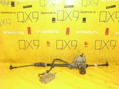 Рулевая рейка Mitsubishi Colt Z27A 4G15 Фото 1
