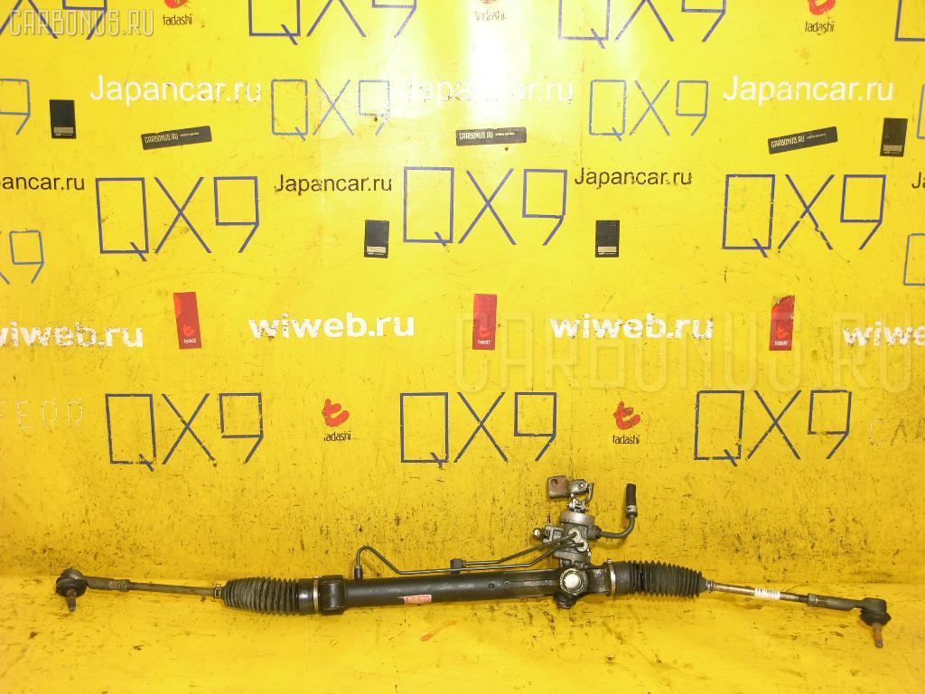 Рулевая рейка MAZDA TRIBUTE EPEW YF Фото 1