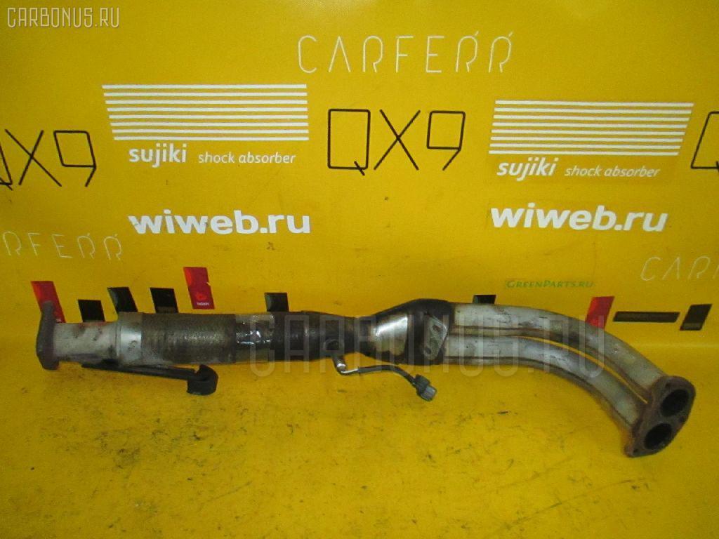 Глушитель HONDA ASCOT CB3 F20A Фото 1