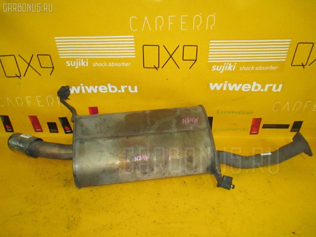Глушитель Mitsubishi Chariot grandis N84W 4G64 Фото 1