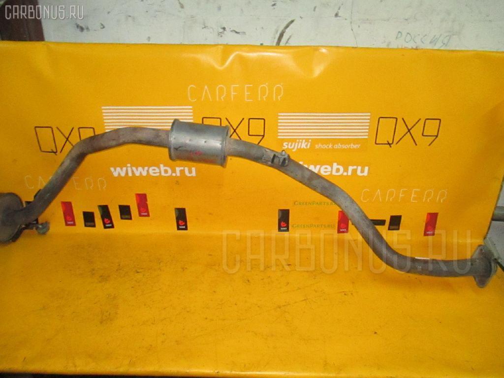 Глушитель Honda Stepwgn RG1 K20A Фото 1