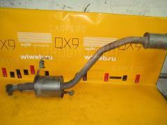 Глушитель Honda Stepwgn RG1 K20A Фото 2