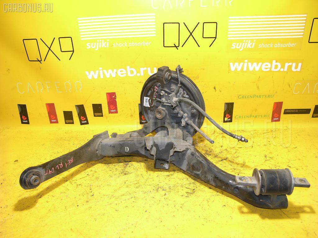 Ступица HONDA EDIX BE1 D17A Фото 1