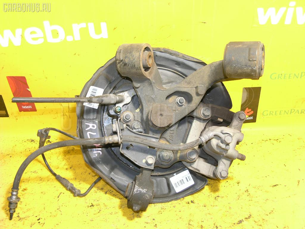 Ступица Honda Edix BE3 K20A Фото 1