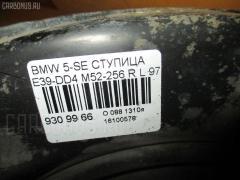 Ступица Bmw 5-series E39-DD42 M52-256S3 Фото 3