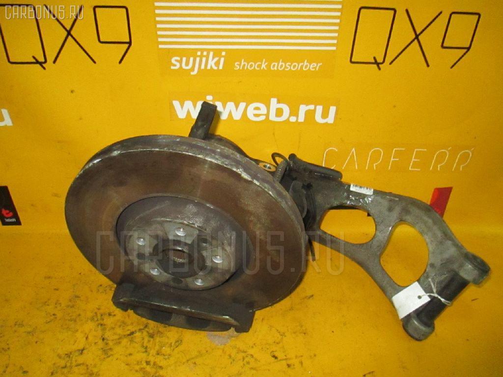 Ступица PEUGEOT 407 6DXFV XVF-ES9A Фото 2