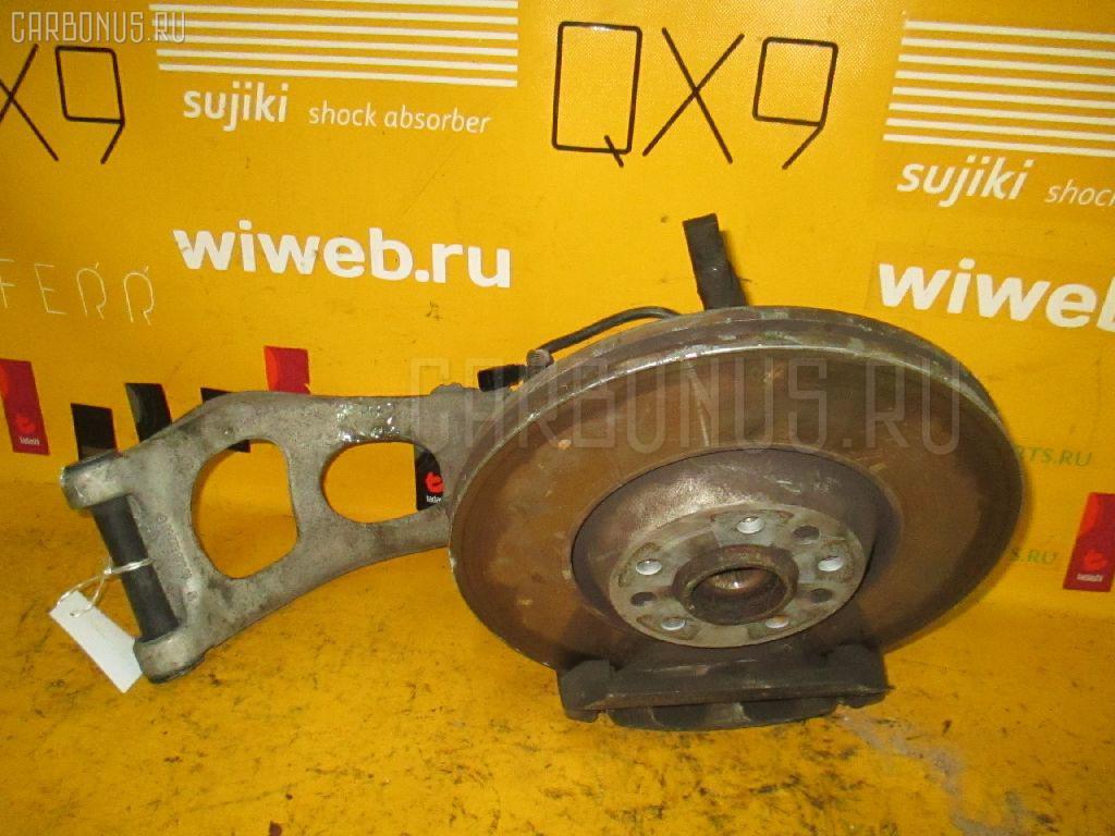 Ступица Peugeot 407 6DXFV XVF-ES9A Фото 1