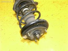 Стойка амортизатора Honda Stream RN3 K20A Фото 2