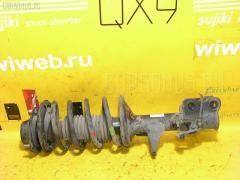 Стойка амортизатора NISSAN SERENA KBC23 SR20DE Фото 1