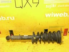 Стойка амортизатора Toyota JZX100 1JZ-GE Фото 2