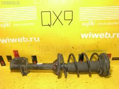 Стойка амортизатора Subaru Forester SF5 Фото 2