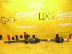 Привод Mazda Axela sport BL5FW ZY-VE Фото 1