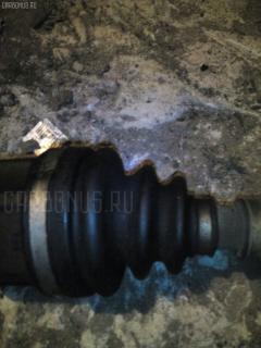 Привод Mazda Premacy CREW LF-DE Фото 2